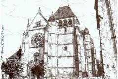 Bar-Sur-Seine_église-saint-etienne-2