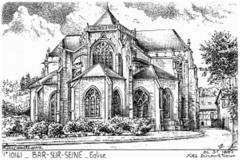 Bar-Sur-Seine_église-saint-etienne