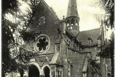 Bar-Sur-Seine_BAR-sur-SEINE-La-Chapelle-Notre-Dame-du-Chene-en-1918