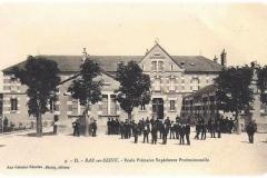 Bar-Sur-Seine_Ecole-primaire-supérieure