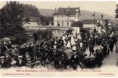 Bar-Sur-Seine_Fête-du-champagne