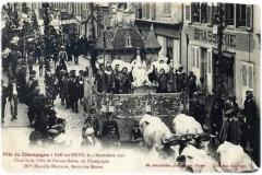 Bar-Sur-Seine_Fêtes_du_Champagne_-_Reine_des_Reines_de_Bar-sur-Seine_4_9_1922_Ch._Grandidier_Troyes