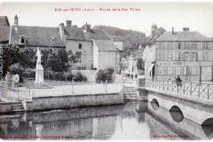 Bar-Sur-Seine_Parc-public-entrée-rue-thiers