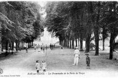Bar-Sur-Seine_Promenade-de-la-porte-de-TROYES