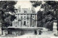 Bar-Sur-Seine_château