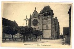 Bar-Sur-Seine_eglise-saint-etienne