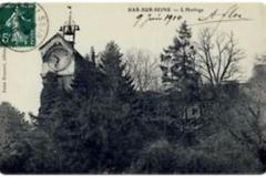 Bar-Sur-Seine_horloge