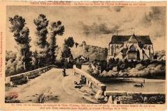 Vieux-bar-CPA-Bar-sur-seine-Le
