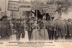 Revolte-Vignerons-Champagne-Troyes-Pancartes