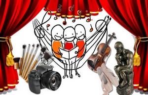 Culture musicale, théâtrale et Arts Graphiques