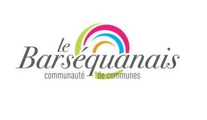 La communauté de communes du Barséquanais