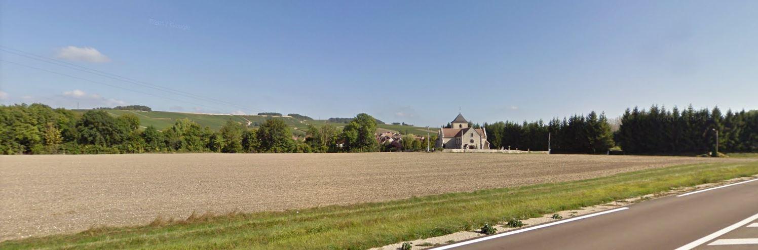 Buxeuil