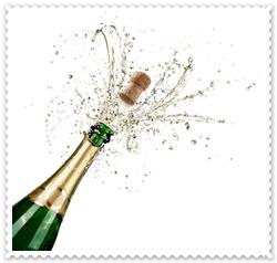 Tout savoir sur la bouteille de champagne et son bouchon